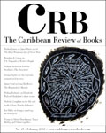 Cover of the February 2008 CRB