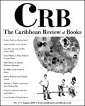Cover of the August 2008 CRB
