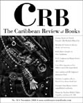 CRB 18 cover artworl