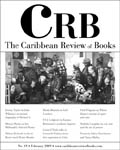 CRB 19 cover artwork