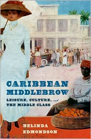 Cover of Caribbean Middlebrow