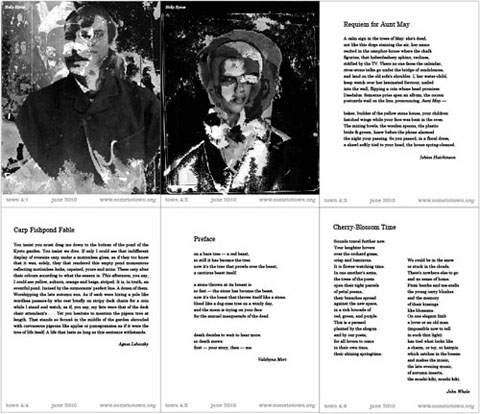 Town issue 4