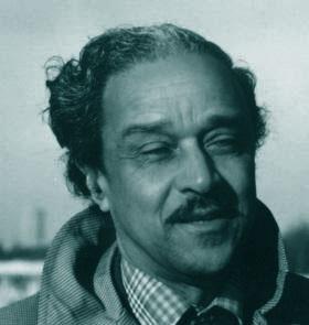 Wilson Harris