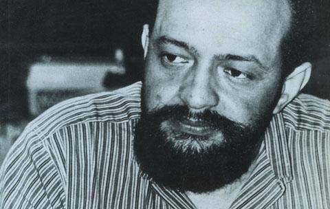 Andrew Salkey in 1968