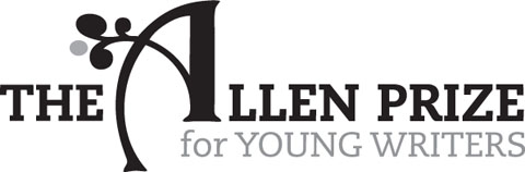 The Allen Prize for Young Writers