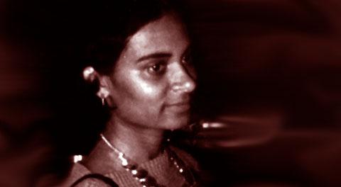 Mahadai Das