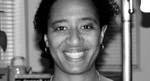 Myriam J.A. Chancy