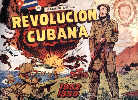 Revolucion Cubana