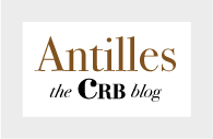 Antilles, the CRB blog