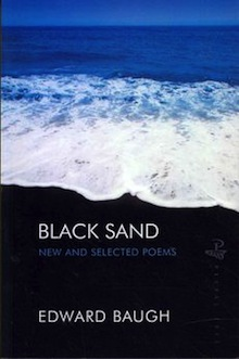 Black Sand, by Edward Baugh