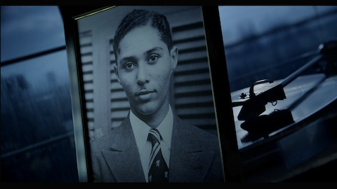 Still from the Stuart Hall Project